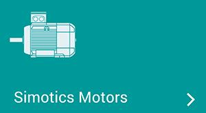 Simotics Motor