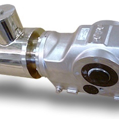 Stainless steel geared motors up to 22Kw (002)