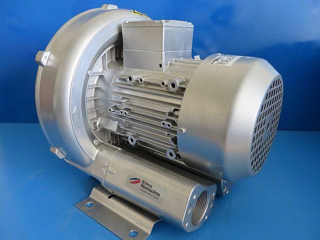 siemens elmo f vacuum pump